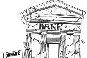 В Запорожье паникуют клиенты банка