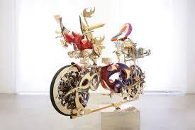 Запорожские Деды Морозы и Снегурочки пересядут на велосипеды