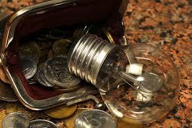 В декабре Запорожская область превысила лимит потребления электроэнергии на 6,5%