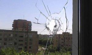 Донецк: артобстрел глазами местного жителя