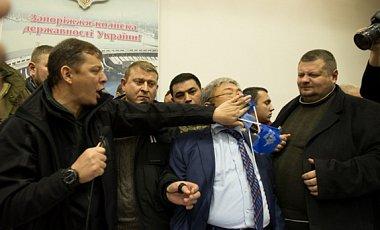 В Верховной Раде зарегистрировали законопроект о внеочередных выборах мэра и депутатов городского совета Запорожья