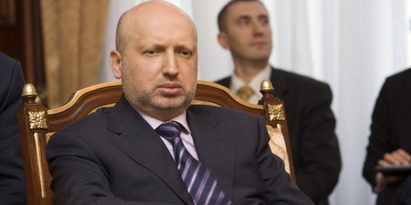 Порошенко назначил нового секретаря СНБО