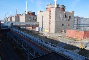 На Запорожской АЭС остановят на ремонт два энергоблока