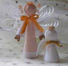 Запорожские волонтеры отвезут на Рождество ангелочков в зону АТО