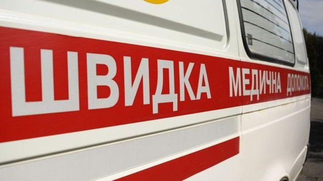 В Запорожье снова сбили велосипедиста: он – в крайне тяжелом состоянии