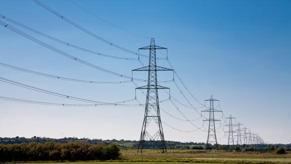 Ждем электричество из России