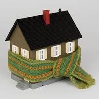 Как сэкономить около 30% тепла дома?
