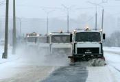 Запорожским коммунальщикам топлива хватит только на сутки