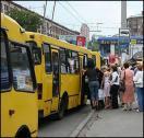 В новом году проезд в запорожских маршрутках может подорожать на одну гривну
