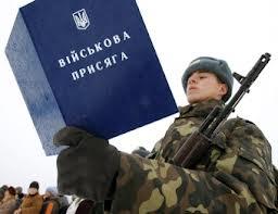 Запорожских «срочников» на фронт не отправят