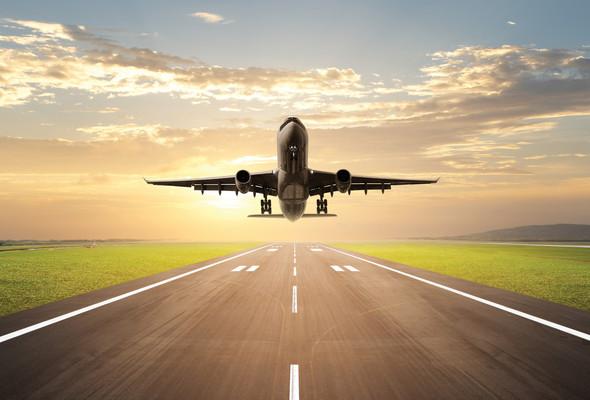 Из запорожского аэропорта снова можно улететь