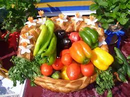 Запорожцев накормит ярмарка