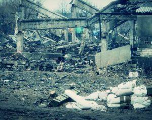 Боевики разнесли в лоскуты позиции украинского батальона