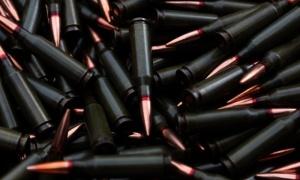 Запорожец вез через блок-пост оружие и боеприпасы