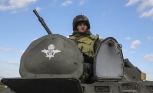 От запорожцев получено военного сбора почти на 77,5 миллионов гривен