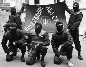 Бойцы «Азова» пообещали устроить в Мариуполе ад для террористов