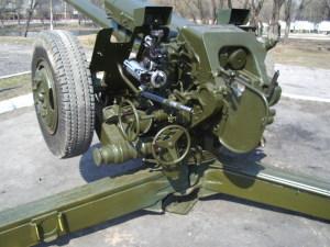 «Казаки» покрошили из гаубиц российский спецназ