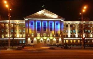 Запорожский бюджет-2015