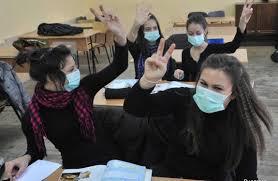 Запорожье на пороге эпидемии