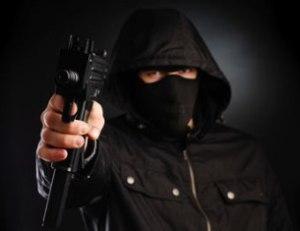 Прямо в центре Запорожья задержали террориста