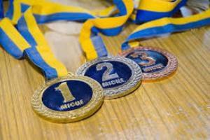 Запорожье узнало «Лауреатов спортивного года»