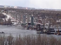 Запорожские мосты. Эпопея продолжается