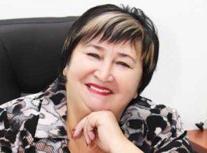 Запорожский педагог получил премию от украинского парламента