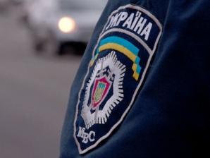 Новогодняя сказка от запорожской милиции