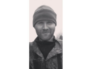 Шведский доброволец «Азова» погиб в Запорожской области