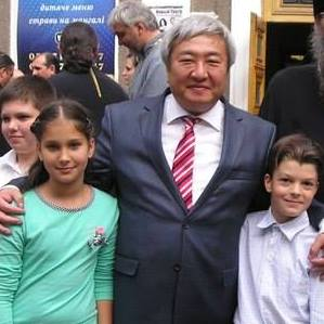 Пресс-секретарь запорожского мэра отказывается узнавать своего патрона в социальной сети