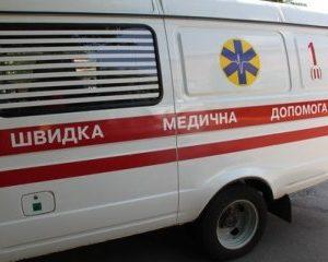 В Запорожье маршрутка сбила пешехода: пострадавший в реанимации