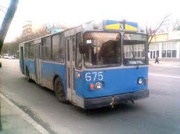 На ремонт запорожского электротранспорта нет денег