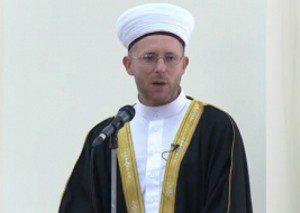 Муфтий Украины в шоке от парижского теракта