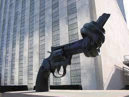 ООН рассмотрит возможность ввода миротворцев в Украину