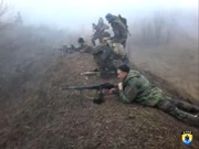 Как тренируются бойцы «Азова»