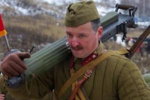 Подайте Гиркину на «Новороссию»