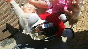 Яценюк рассказал запорожцам, что боевики маскируют мины под детские игрушки