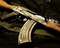 В январе через запорожские блок-посты пытались девять раз провезти оружие