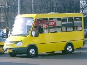 Запорожские перевозчики вновь хотят поднять цены