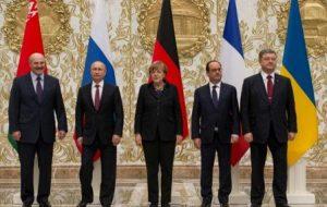 В Минске все-таки договорились