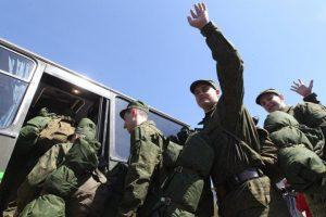 Мобилизованы более 1400 жителей Запорожской области
