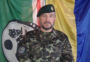 Чеченские добровольцы будут мстить за смерть командира