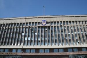 Депутаты Запорожского областного совета распределили 63% средств депутатского фонда
