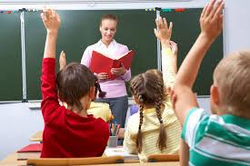 Дети временных переселенцев пошли в запорожские детсады и школы
