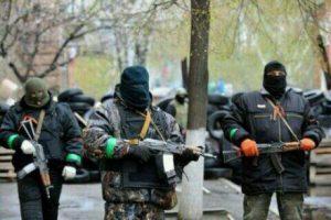 Хроники «перемирия». Боевики продолжают стрелять под Мариуполем