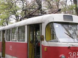 Запорожский электротранспорт. Убытки на 12 миллионов