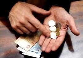 Запорожских бюджетников обнадежили