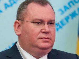 Запорожский губернатор сменит Коломойского на посту главы Днепропетровской области