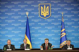 Коломойский говорит, что не был знаком с Резниченко до его назначения в Днепропетровск