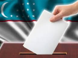 Президентские выборы в Узбекистане практически состоялись